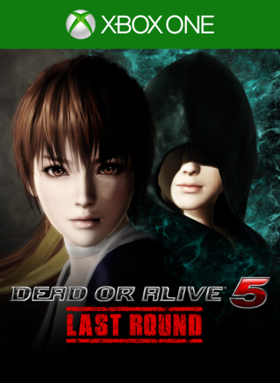 DEAD OR ALIVE 5 Last Round (Full Game)