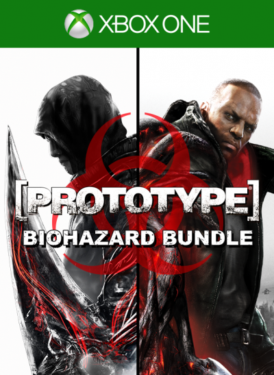 Prototype® Biohazard Bundle