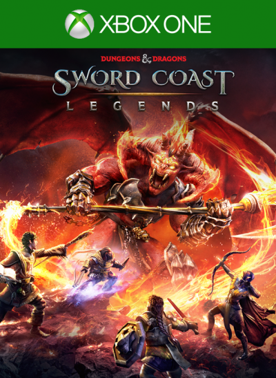 Sword Coast Legends™